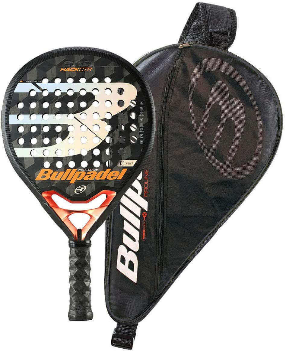 Bullpadel Hack Control CTR 02 20